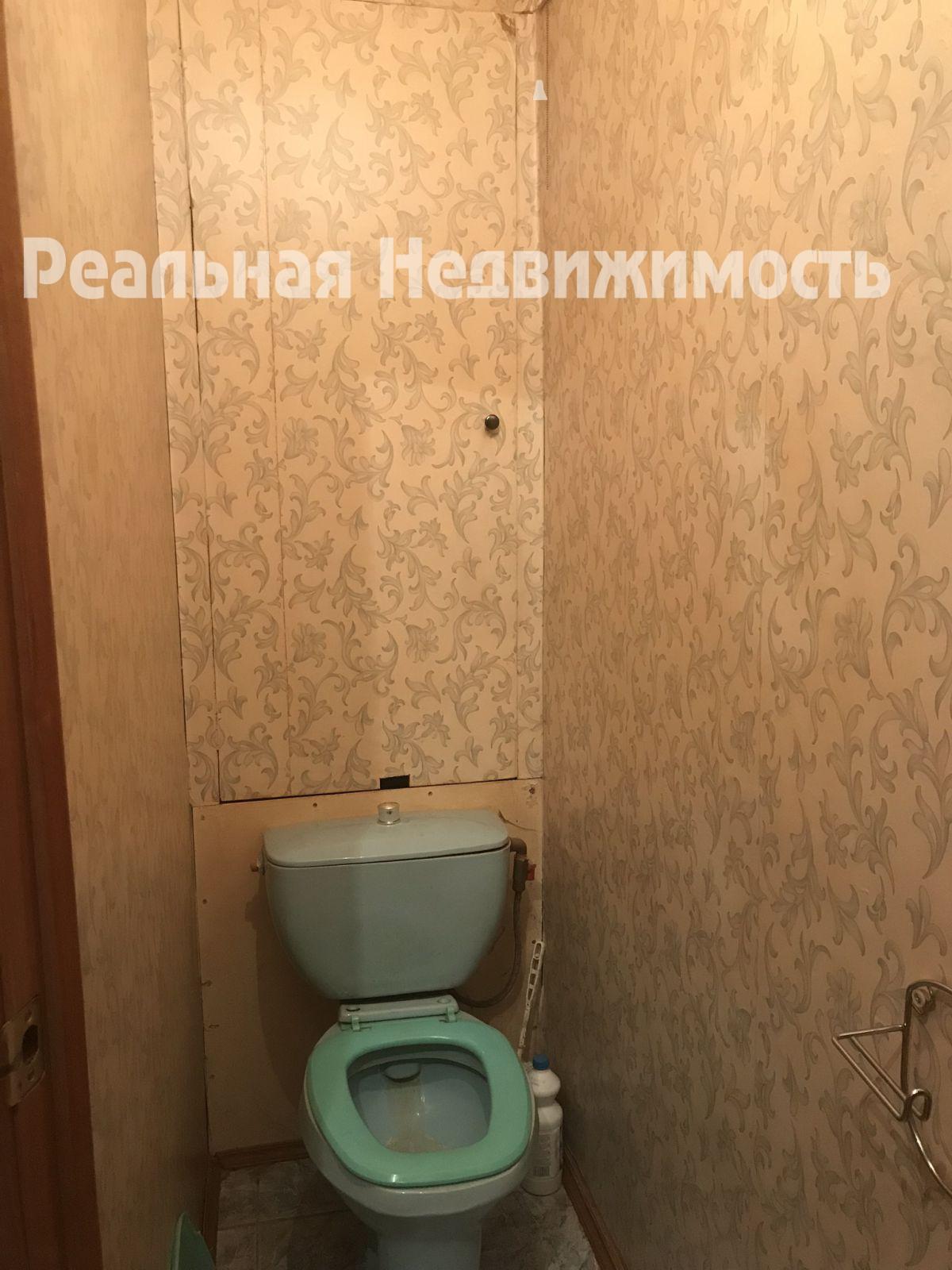 Квартира на продажу по адресу Россия, Московская область, Мытищинский р-н, Пироговский, Труда, 21
