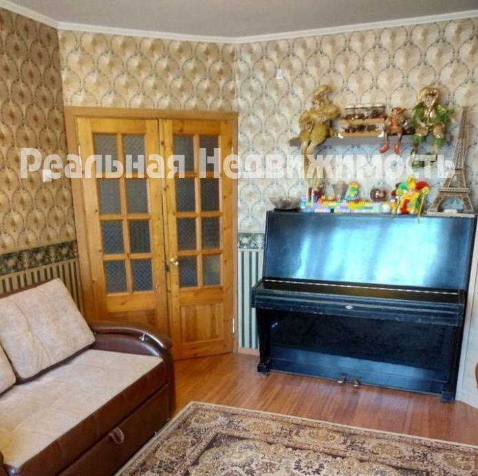 Квартира на продажу по адресу Россия, Московская область, Мытищинский р-н, Мытищи, Шараповская ул, 8 корпус 2